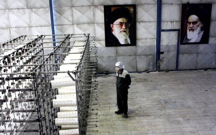 Η Ουάσιγκτον κατηγορεί την Τεχεράνη για «πυρηνικό εκβιασμό»