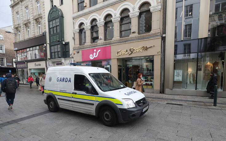 Εξαπλώνεται ραγδαία στην Ιρλανδία το νέο μεταλλαγμένο στέλεχος του κορονοϊού