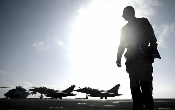 Ψηφίστηκε επί της αρχής το νομοσχέδιο του υπουργείου Εθνικής Άμυνας για τα Rafale