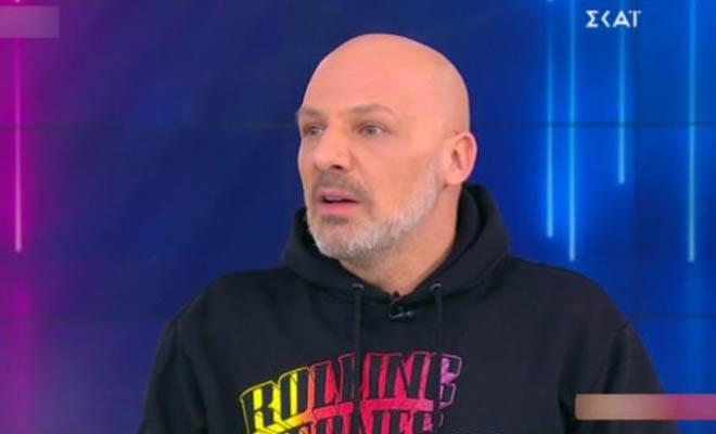 Νίκος Μουτσινάς: «Αυτή η Παρασκευή δεν είναι για κανέναν καλή… Να ζήσουμε όλοι»