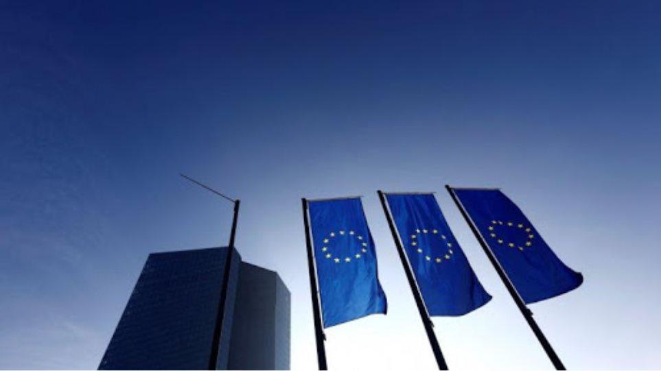 Κορωνοϊός: Ιστορική ύφεση για τα «βαριά ονόματα» της ευρωπαϊκής οικονομίας το 2020
