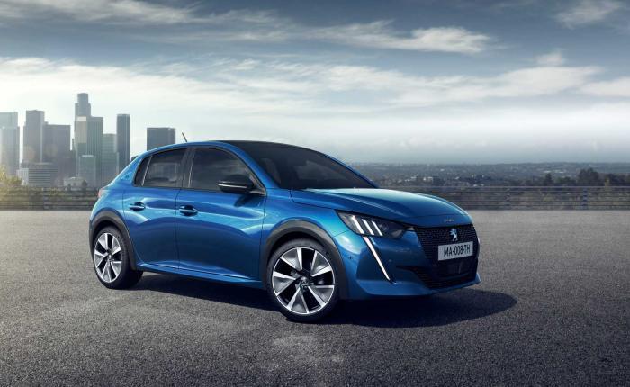 Peugeot: 24 διεθνείς βραβεύσεις (video)