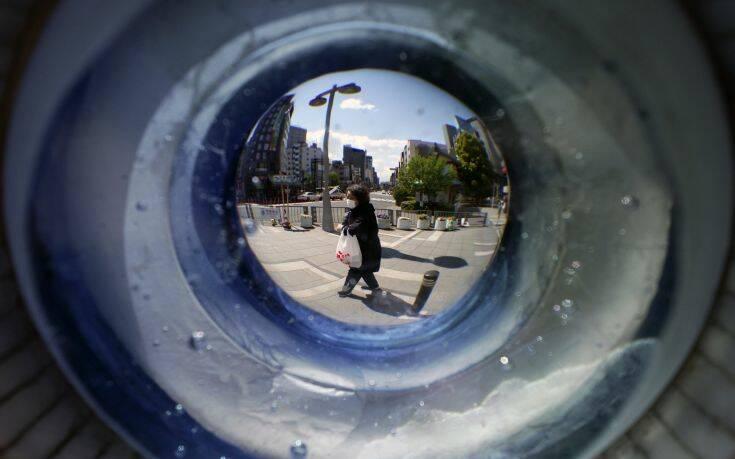 Τόκιο: Έκκληση στους πολίτες να μην κυκλοφορούν μετά τις 8 το βράδυ