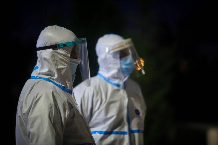 Κορονοϊός: 816 κρούσματα σήμερα 6/1 – 48 νέοι θάνατοι, στους 399 οι διασωληνωμένοι