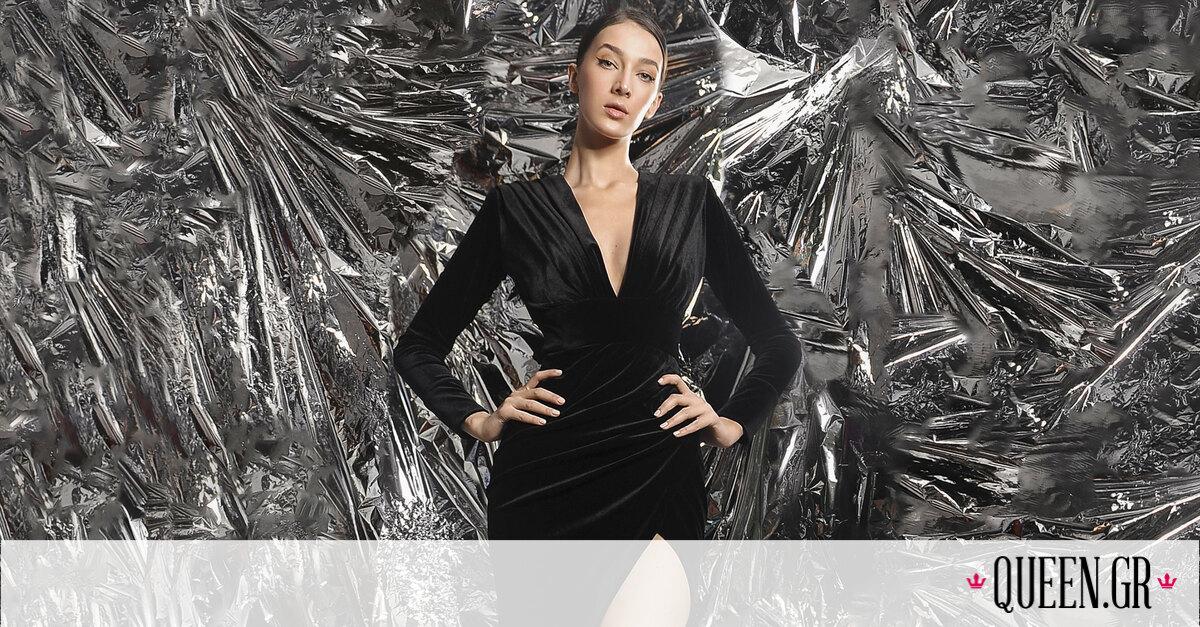 O Σπύρος Στεφανουδάκης κατέκτησε το Παρίσι με μία συλλογή που υμνεί το γυναικείο σώμα