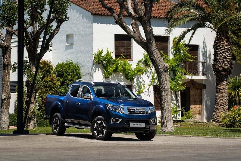 """Διπλή επιτυχία για την Nissan στα βραβεία """"Caravan και Motorhome Club Towcar of the Year"""", του Ηνωμένου Βασιλείου"""