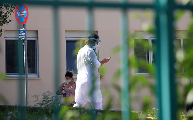 Κορονοϊός: 510 κρούσματα σήμερα 16/1 – 20 νέοι θάνατοι, στους 323 οι διασωληνωμένοι