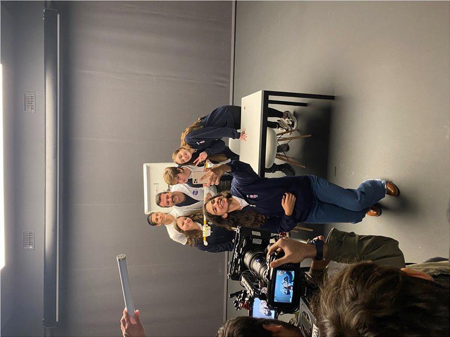 Η Ελλάδα κατακτά για πρώτη φορά χρυσό μετάλλιο στη Διεθνή Ολυμπιάδα Ρομποτικής