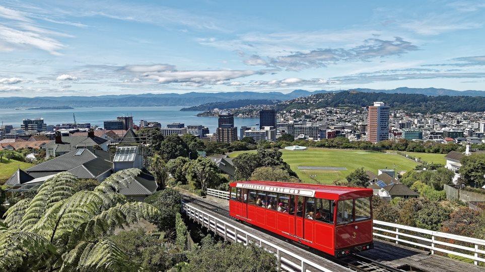 Κορωνοϊός: Η Νέα Ζηλανδία θα κρατήσει κυρίως κλειστά τα σύνορά της το μεγαλύτερο μέρος του 2021
