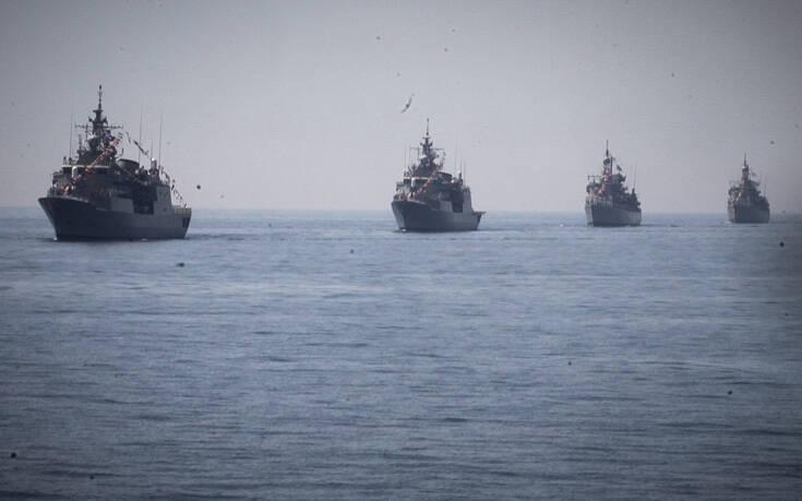 Κατατέθηκε το νομοσχέδιο για την επέκταση στα 12 ναυτικά μίλια στο Ιόνιο – Άμεσα κατατίθεται εκείνο για τα Rafale
