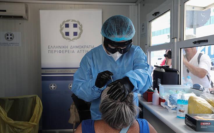 Καρδίτσα: Παραδόθηκαν τα πρώτα εμβόλια στο Γενικό Νοσοκομείο της πόλης