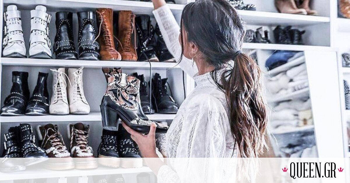 5 στυλ παπουτσιών που ταιριάζουν άψογα με όλα τα τζιν παντελόνια σου
