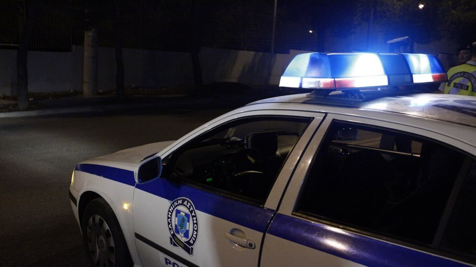 Έκρηξη από γκαζάκι σε μονακατοικία στο Ίλιον – Επί τόπου η ΕΛ.ΑΣ