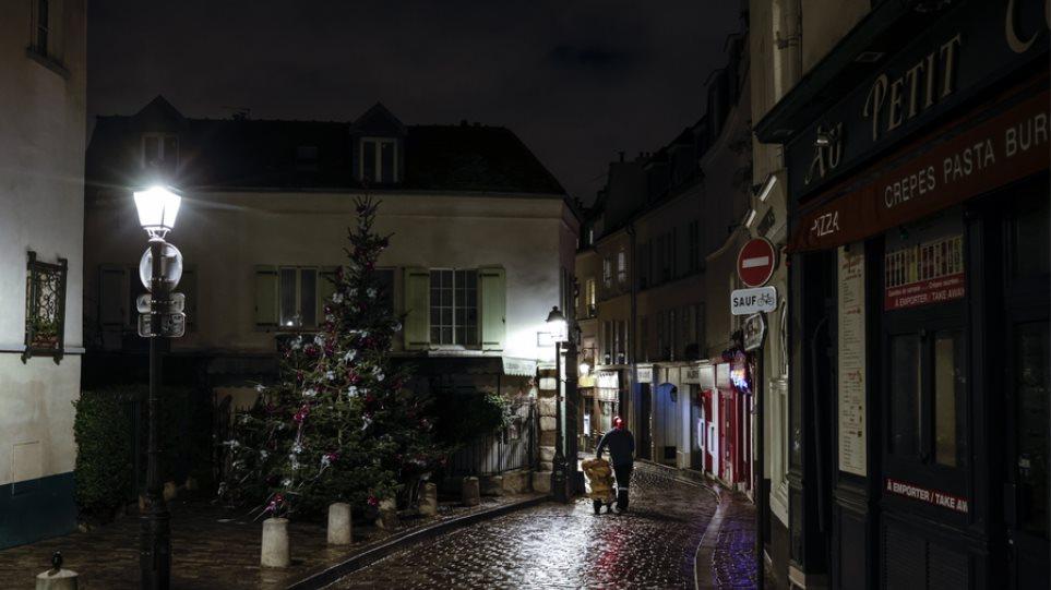 Γαλλία: Οι αρχές έκλεισαν 24 εστιατόρια που λειτουργούσαν παράνομα στο Παρίσι