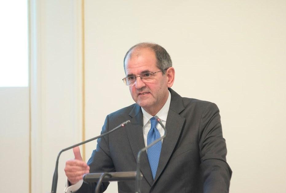 Επανεξελέγη πρόεδρος του ΣΕΕΠΕ ο κ. Γιάννης Αληγιζάκης