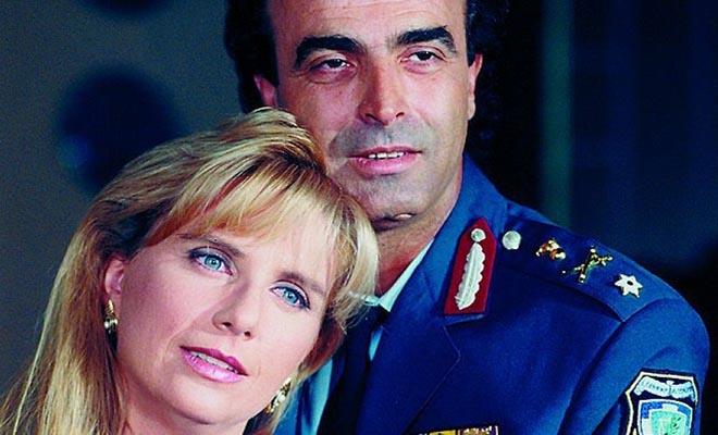 """Μυρτώ Πισπινή: Η τηλεοπτική σύζυγος του """"Στάθη Θεοχάρη"""" από το Καλημέρα ζωή παραμένει κομψή 14 χρόνια μετά το τέλος της σειράς"""