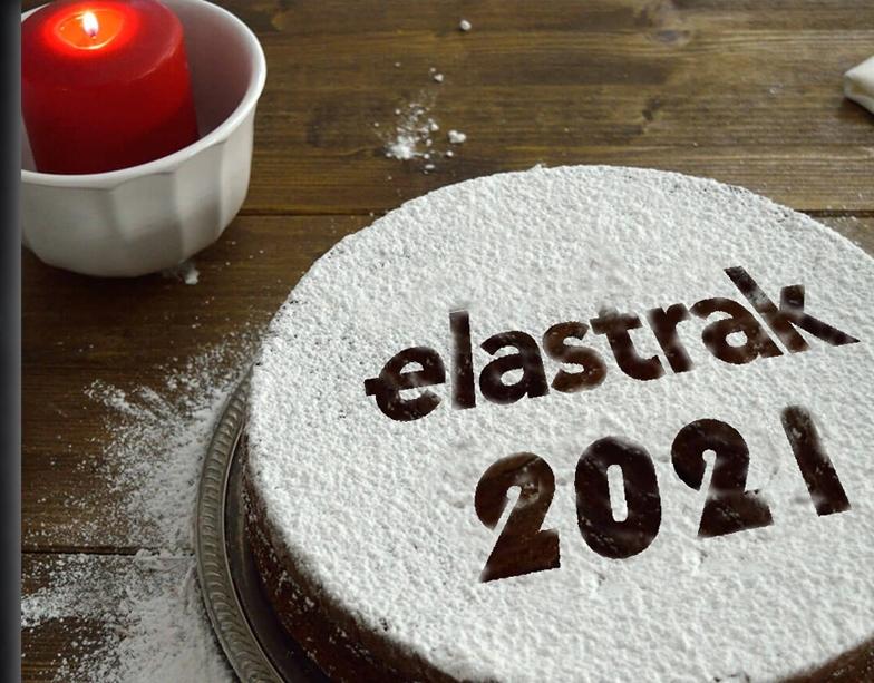 Πρωτοχρονιάτικη πίτα για την ΕΛΑΣΤΡΑΚ – BRIDGESTONE