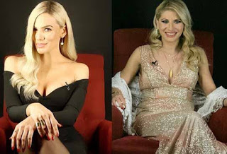 After Dark: Πρεμιέρα με καλεσμένες την Ιωάννα Μαλέσκου και την Άννα Μαρία Ψυχαράκη (trailer)