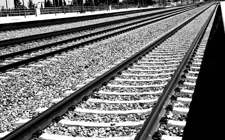 Θήβα: Βρέθηκε πτώμα στις γραμμές του τρένου