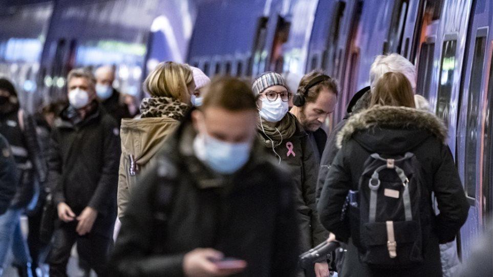 Κορωνοϊός: Η Σουηδία απαγορεύει για 3 εβδομάδες την είσοδο ταξιδιωτών από Νορβηγία