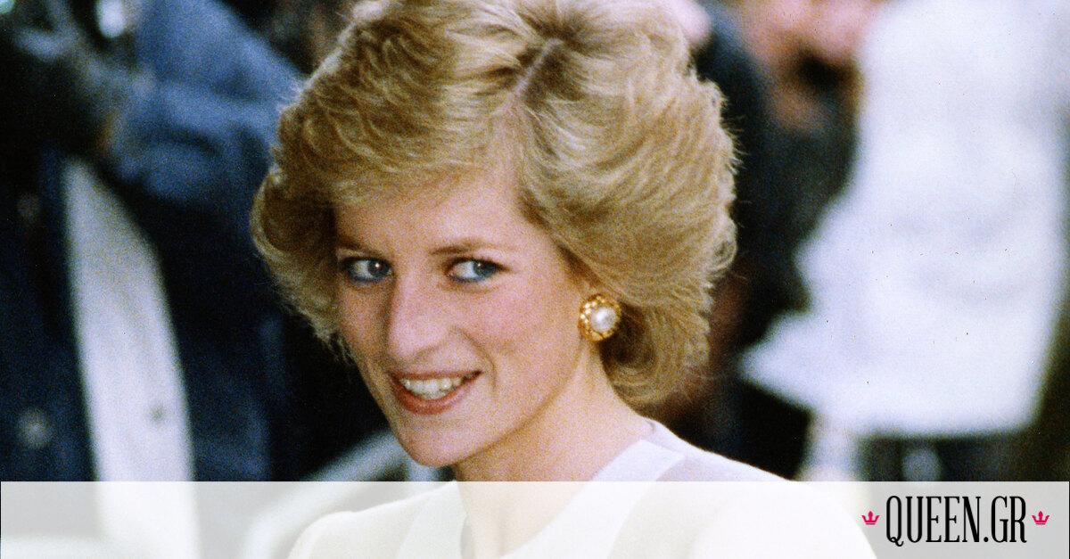 Ένας λογαριασμός στο Instagram εξυμνεί το διαχρονικό στυλ της Diana