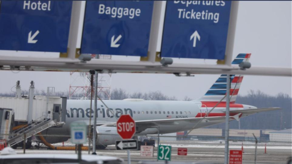 Πανδημία-ΗΠΑ: Νέες ταξιδιωτικές απαγορεύσεις από τον Μπάιντεν