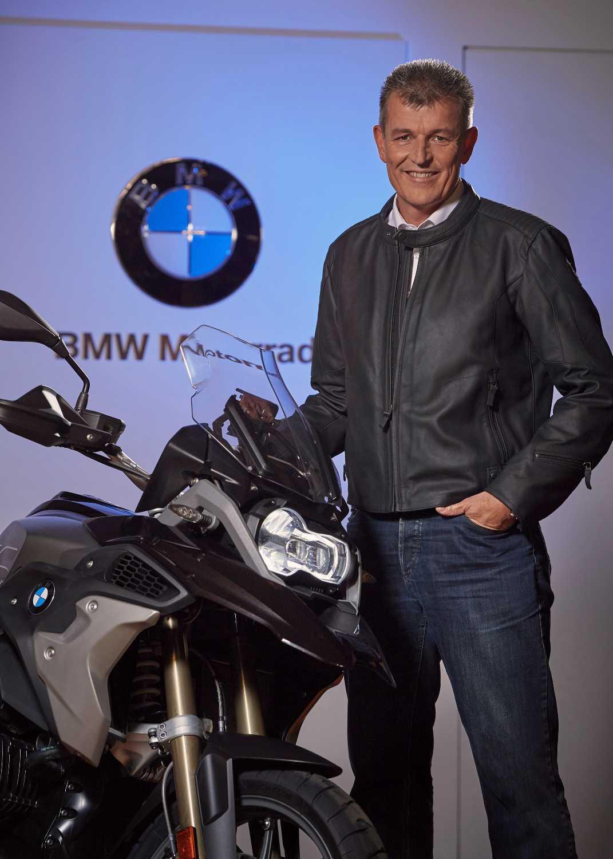 BMW Motorrad: δεύτερο καλύτερο αποτέλεσμα πωλήσεων στην ιστορία της