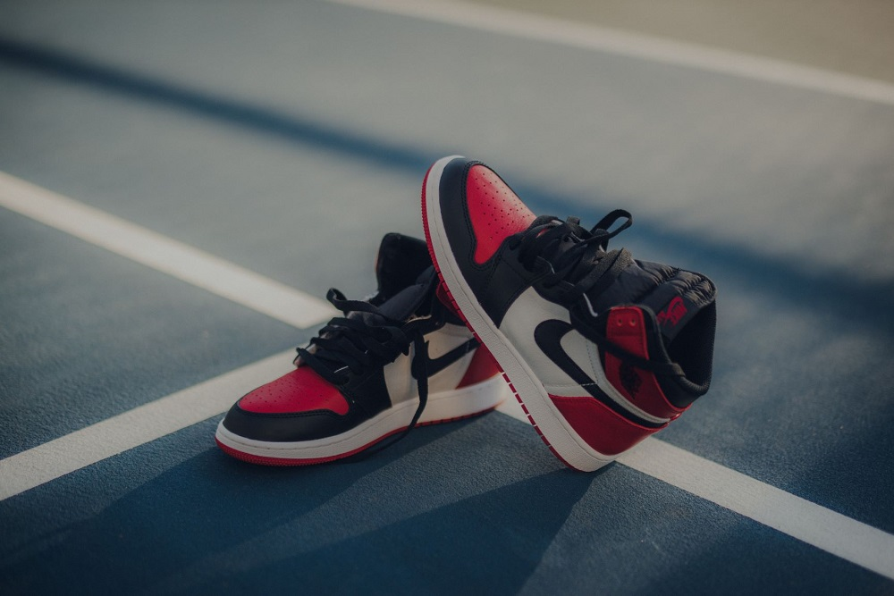 Σύμφωνα με το eBay αυτά τα sneakers ήταν πρώτα στις προτιμήσεις των Ελλήνων το 2020