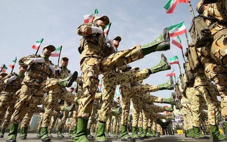 Στρατιωτικά γuμνάσια «μεγάλης κλίμακας» ξεκινά σήμερα η Τεχεράνη