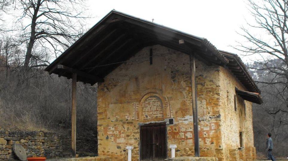 Σκόπια: Με ψευδή στοιχεία προωθούν υποψηφιότητα μνημείου στον κατάλογο της UNESCO