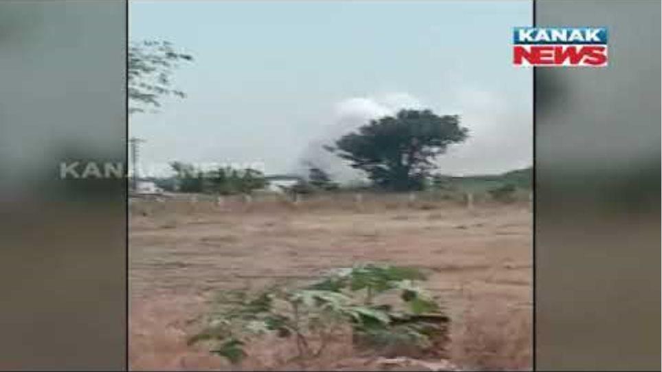 Ινδία: Τουλάχιστον 19 νεκροί από έκρηξη σε εργοστάσιο βεγγαλικών (βίντεο)