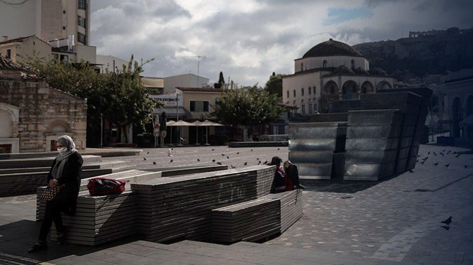 Εξαδάκτυλος: Πάνω από 8% του ελληνικού πληθυσμού έχει ανοσία στον κορωνοϊό