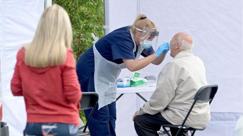 Αγία Παρασκευή: Δωρεάν rapid test το Σάββατο στον Δήμο
