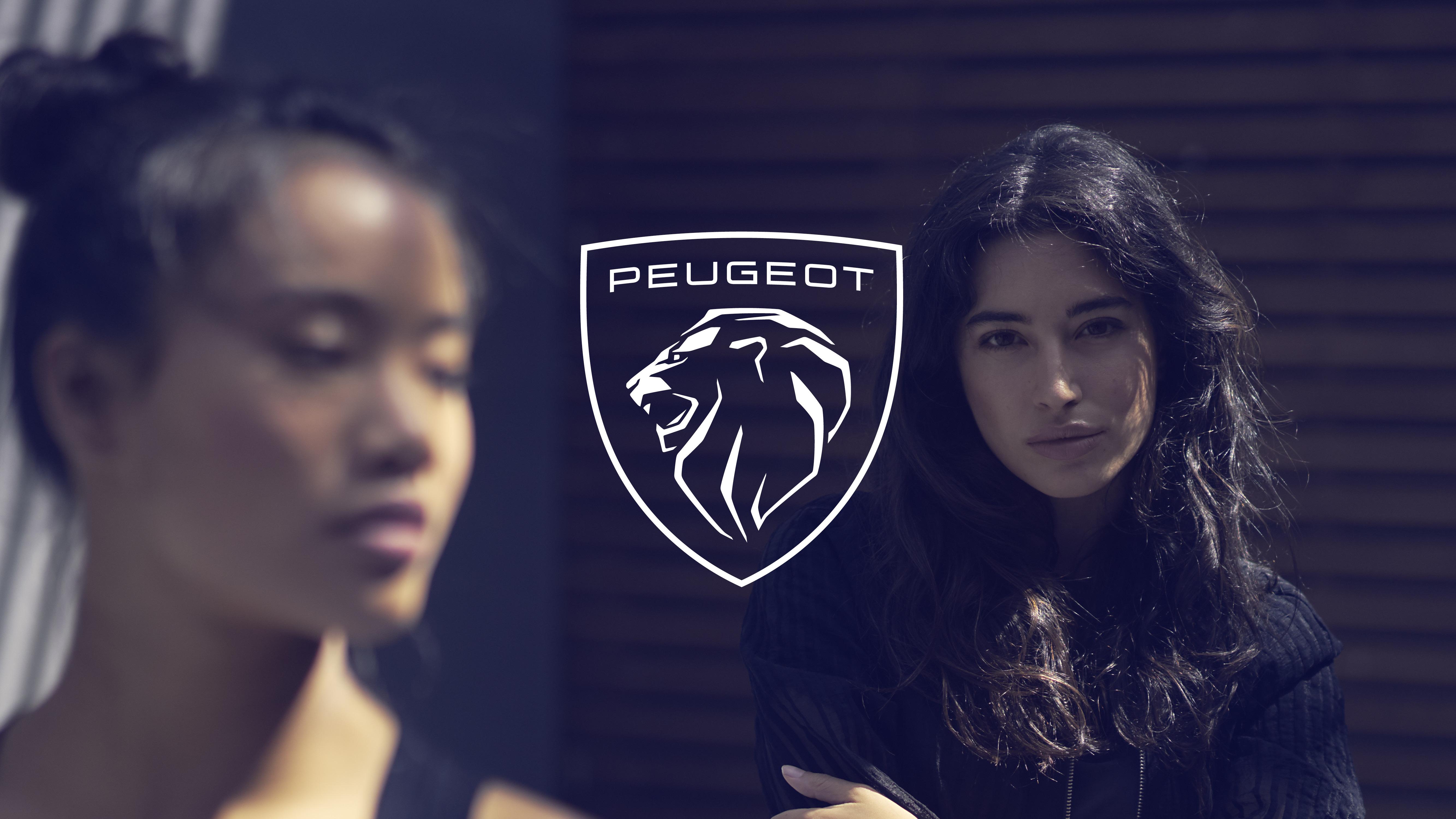 Η Peugeot άλλαξε σήμα αλλά το λιοντάρι παρέμεινε ακλόνητο
