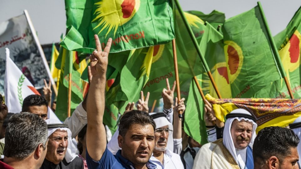 Τουρκία: Για συμμετοχή σε τρομοκρατική οργάνωση κατηγορείται βουλευτίνα του φιλοκουρδικού HDP