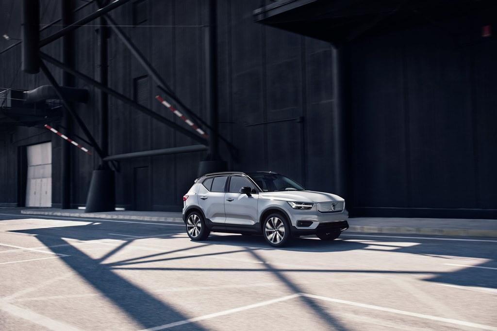 Πιο υψηλές πωλήσεις ανακοίνωσε για το 2ο εξάμηνο 2020 η Volvo Cars
