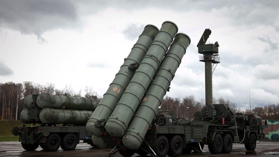 ΗΠΑ σε Τουρκία: Εγκαταλείψτε τους S-400