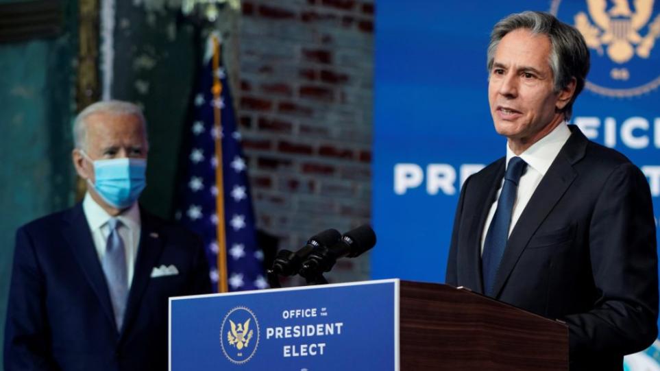 ΗΠΑ: Επέβαλε περιορισμούς σε 43 Λευκορώσους αξιωματούχους