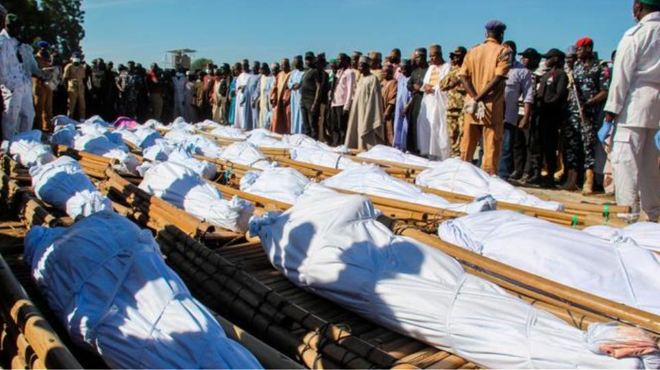 Νιγηρία: 36 νεκροί σε επιθέσεις εναντίον χωριών