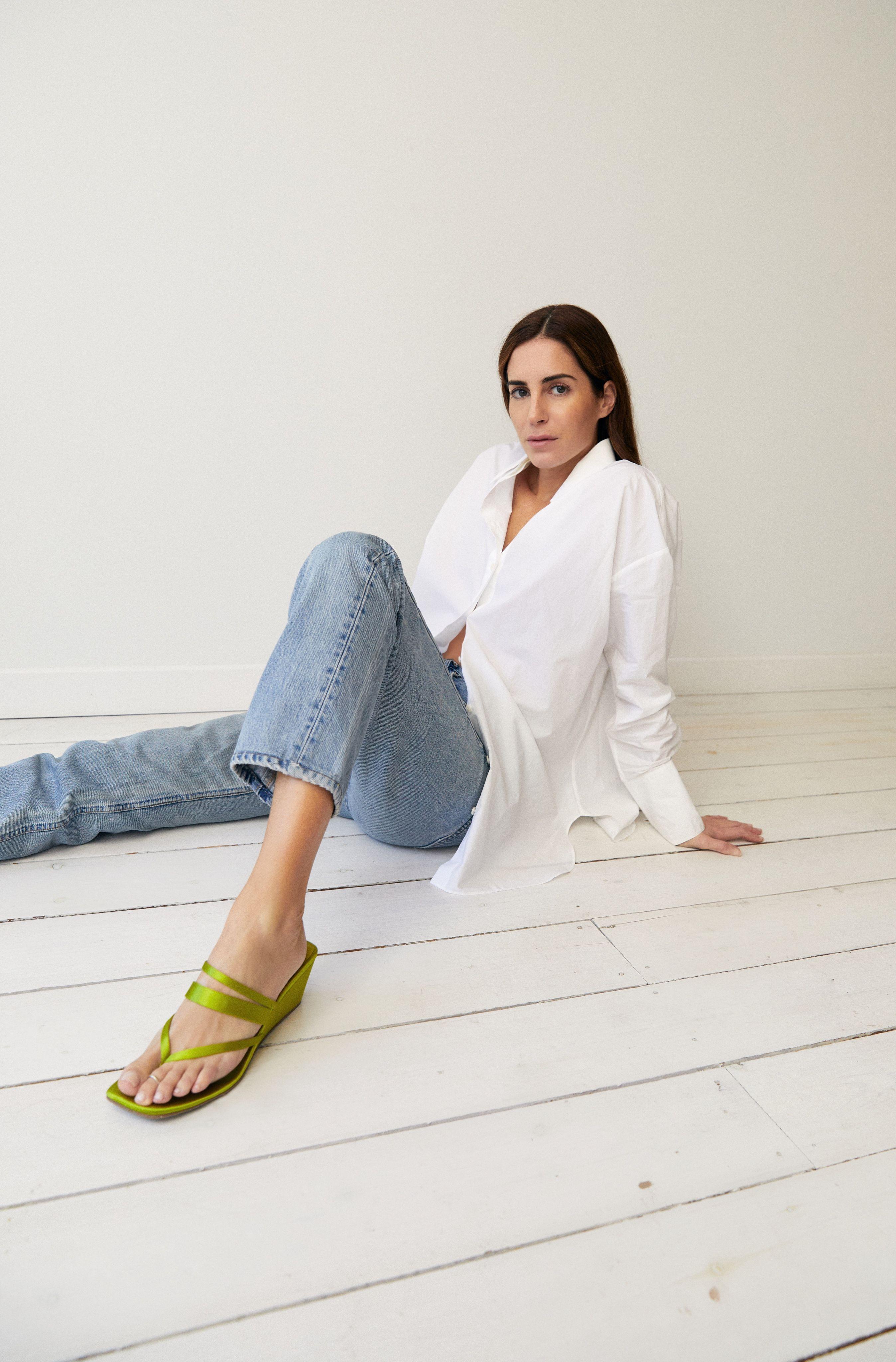 Pedro García x Gala Gonzalez: Τι συμβαίνει όταν μία Influencer αποφασίζει να σχεδιάσει παπούτσια;