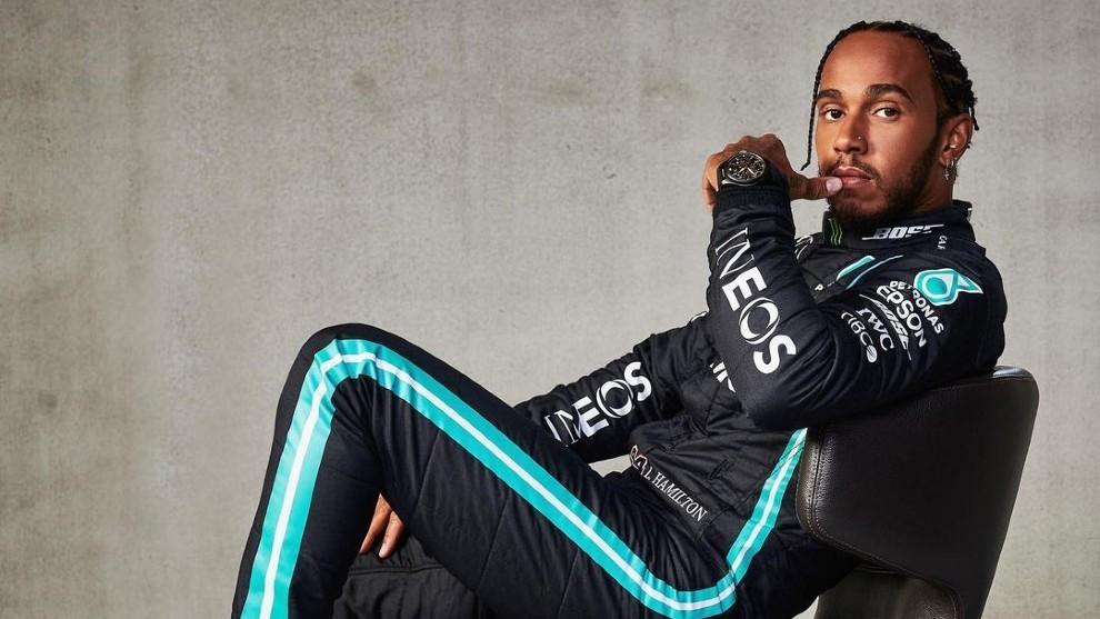 Το οριστικό συμβόλαιο Hamilton-Mercedes-:Ζητούσε 50 ευρώ αλλά συμφώνησαν για 40 εκ αγγλικές λίρες για το 2021
