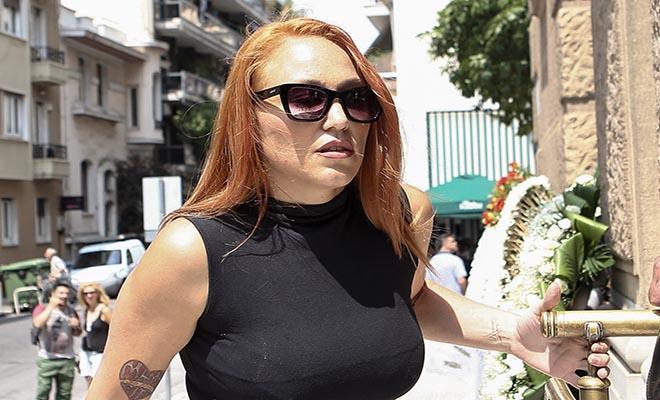 Πηνελόπη Αναστασοπούλου: Περήφανη δίπλα σε «αρσενικό σωστής κοπής»