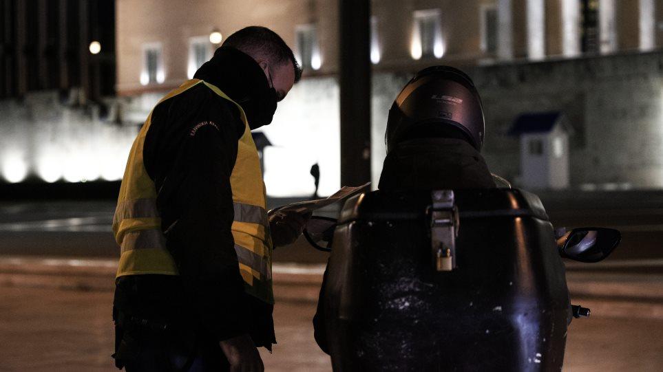 Κορωνοϊός: Έξι συλλήψεις και πρόστιμα 344.000 ευρώ για μη τήρηση των μέτρων