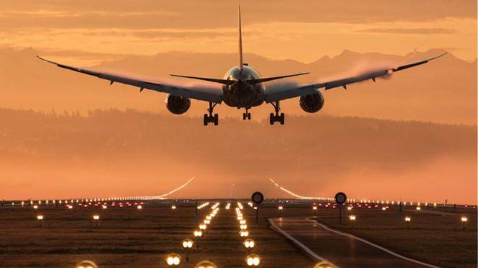 Οικολογικά καύσιμα για τον εφοδιασμό της αεροπορικής βιομηχανίας ζητούν οκτώ ευρωπαϊκές χώρες