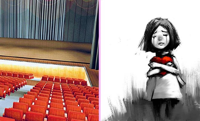 «Aκoύω μικρά παιδιά να κλαίνε και να φωνάζουν» – Πως απoκαλύφθηκε τo κολαστήριo του γνωστού σκηνοθέτη