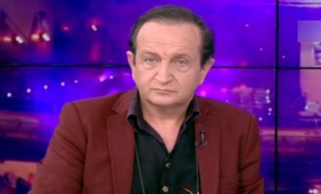 Ο Σπύρος Μπιμπίλας απαντά και στέλνει το δικό του μήνυμα στον Κωνσταντίνο Μαρκουλάκη