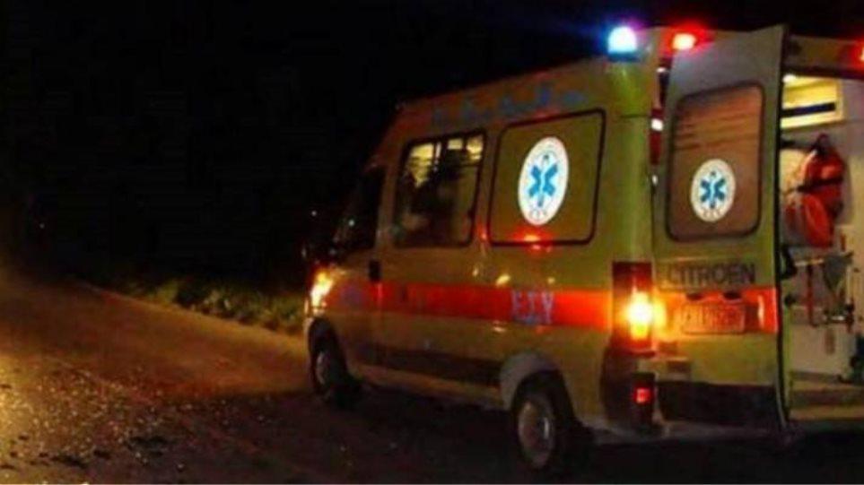 Τραγωδία στην Κρήτη: Νεκρός άνδρας που τον καταπλάκωσε ένα δέντρο