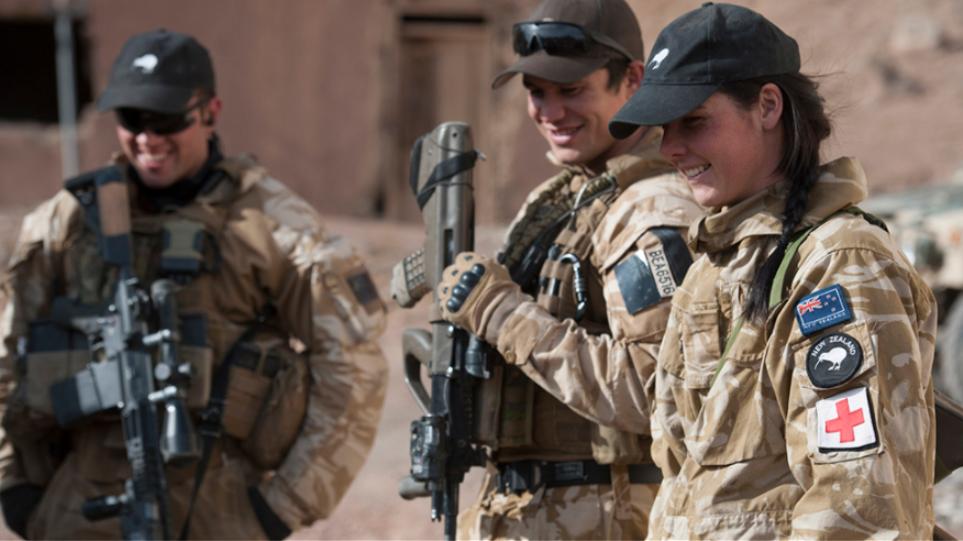Αφγανιστάν: Η Νέα Ζηλανδία θα αποσύρει τους τελευταίους εναπομείναντες στρατιωτικούς της τον Μάιο