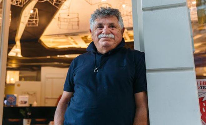 Λευτέρης Λαζάρου: Ποια είναι η σχέση του σήμερα με τους Σκαρμούτσο και Λουκάκο;