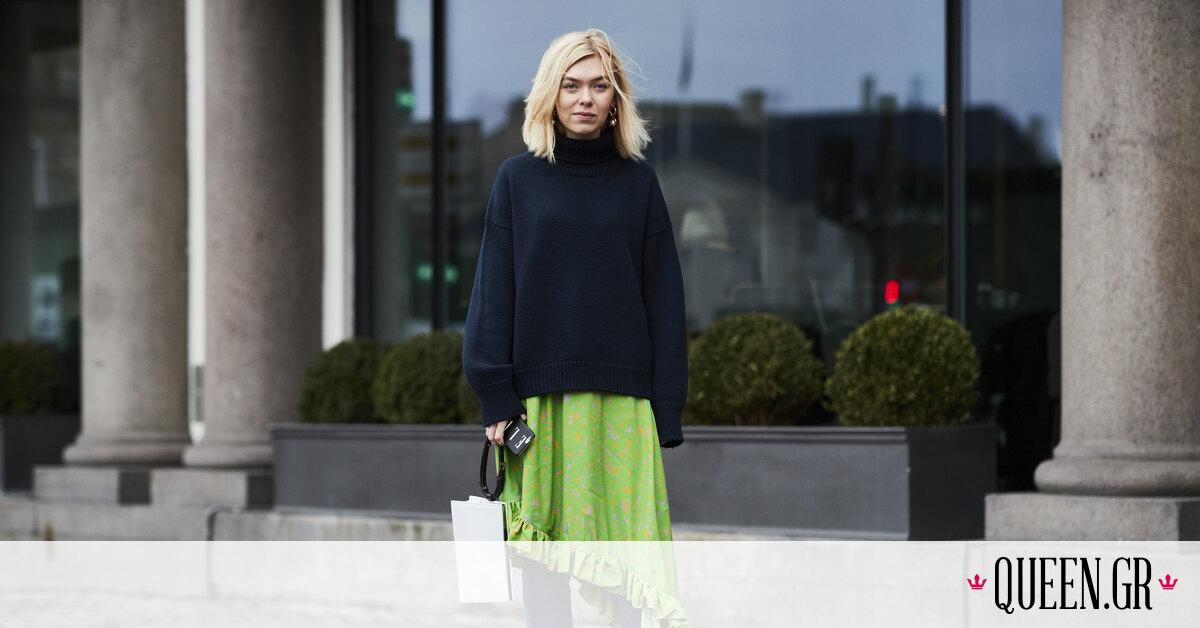 Πώς να φορέσεις το φούτερ σου με πολλούς, νέους τρόπους (video)